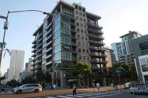 $750,000 - 1Br/1Ba -  for Sale in Little Italy, San Diego