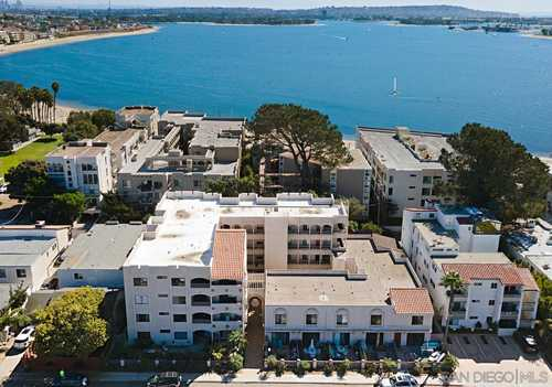$699,000 - 2Br/1Ba -  for Sale in Sail Bay, San Diego