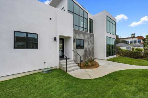 $3,599,000 - 5Br/6Ba -  for Sale in Point Loma/cabrillo, San Diego