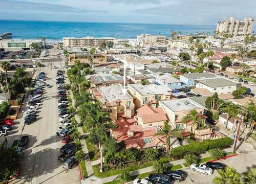 $1,495,000 - 3Br/3Ba -  for Sale in Pacific Beach, San Diego