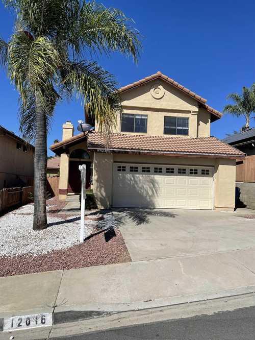 $750,000 - 3Br/3Ba -  for Sale in Rancho San Diego, El Cajon