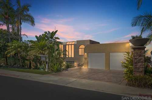 $2,295,900 - 6Br/4Ba -  for Sale in Bay Park, San Diego