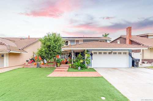 $648,300 - 4Br/3Ba -  for Sale in Alta Vista, San Diego