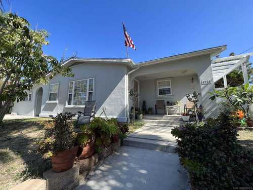 $675,000 - 2Br/1Ba -  for Sale in Normal Heights, San Diego