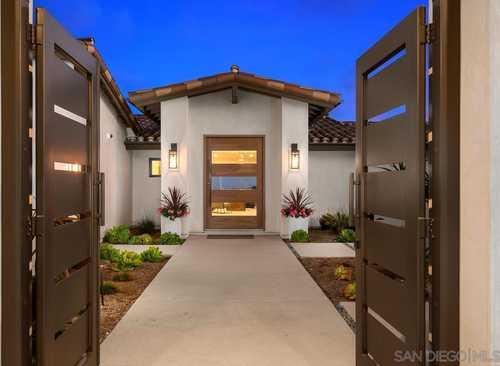 $5,500,000 - 5Br/5Ba -  for Sale in La Jolla Alta, La Jolla
