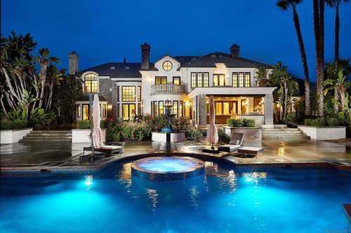 $4,995,000 - 8Br/9Ba -  for Sale in Rancho Del Lago, Rancho Santa Fe