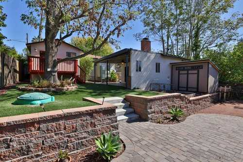 $774,500 - 3Br/2Ba -  for Sale in Rolando Village, San Diego