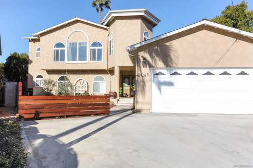 $1,695,000 - 4Br/4Ba -  for Sale in Birdland, San Diego
