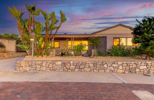 $1,495,000 - 3Br/2Ba -  for Sale in Bay Hill, San Diego