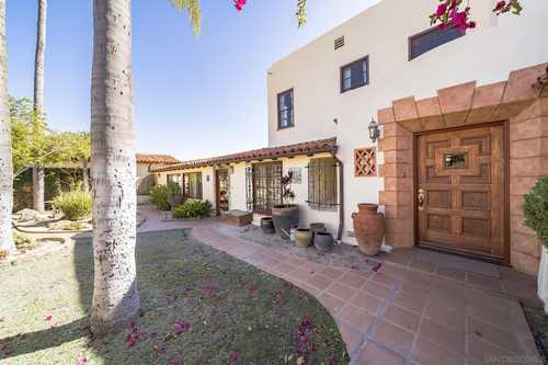 $2,850,000 - 4Br/4Ba -  for Sale in Kensington, San Diego
