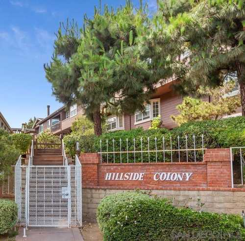 $649,000 - 2Br/3Ba -  for Sale in Old Town, San Diego