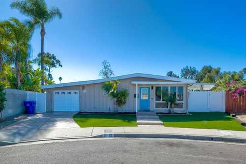 $899,000 - 4Br/2Ba -  for Sale in Mission Village, San Diego