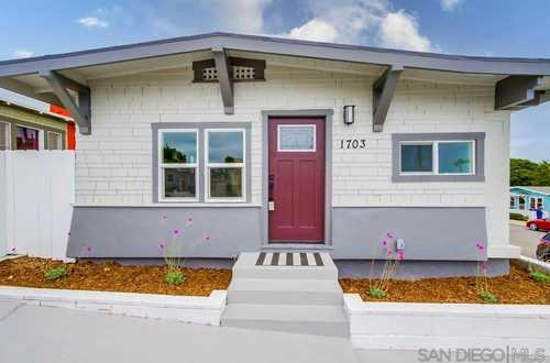 $999,900 - 3Br/2Ba -  for Sale in Southpark, San Diego