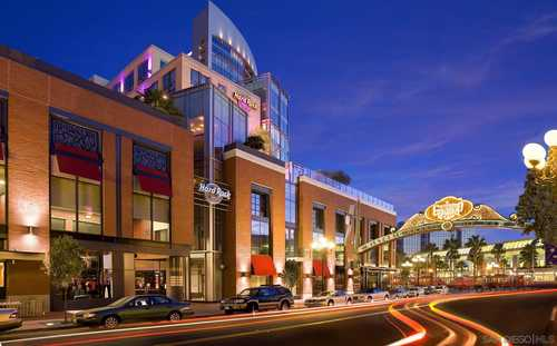 $265,000 - 0Br/1Ba -  for Sale in Gaslamp/downtown, San Diego