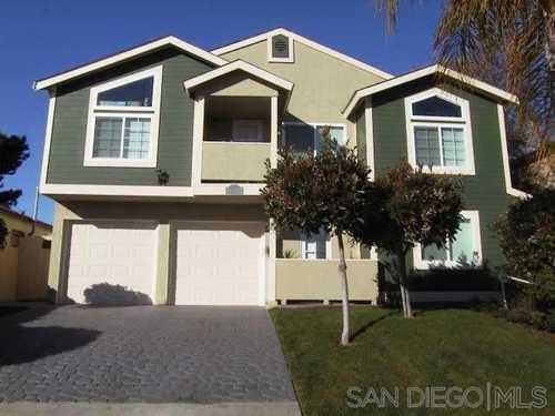 $424,900 - 2Br/1Ba -  for Sale in Talmadge, San Diego