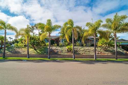 $3,195,000 - 4Br/4Ba -  for Sale in Fleetridge, San Diego