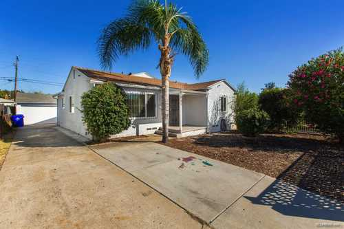 $649,900 - 4Br/2Ba -  for Sale in Mount Hope, San Diego
