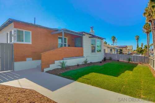 $1,249,900 - 2Br/2Ba -  for Sale in Ocean Beach, San Diego