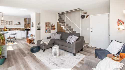 $437,777 - 2Br/2Ba -  for Sale in City Heights N El Cajon Blvd, San Diego