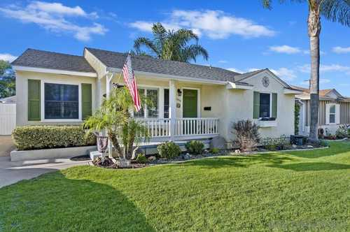 $769,000 - 3Br/2Ba -  for Sale in Allied Gardens, San Diego
