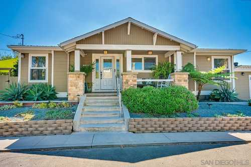 $1,375,000 - 3Br/2Ba -  for Sale in South Park, San Diego