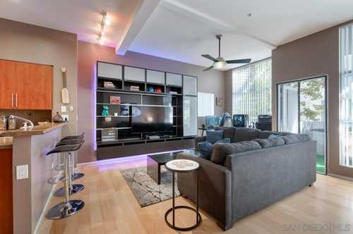 $409,000 - 0Br/1Ba -  for Sale in Marina District, San Diego