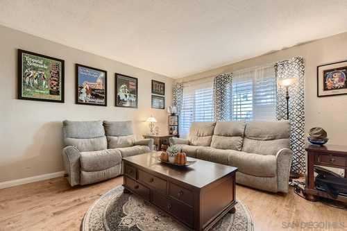 $630,000 - 4Br/3Ba -  for Sale in Tierrasanta, San Diego