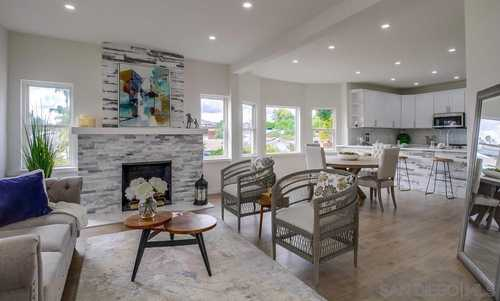$1,399,988 - 5Br/3Ba -  for Sale in Golden Hill, San Diego