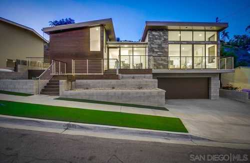 $1,399,000 - 3Br/3Ba -  for Sale in Mission Heights, San Diego