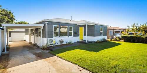 $629,900 - 3Br/2Ba -  for Sale in San Diego, San Diego
