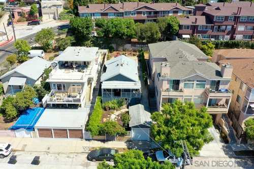 $1,200,000 - 2Br/1Ba -  for Sale in Mission Hills, San Diego