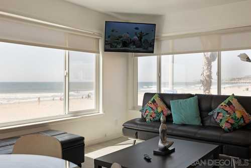 $2,199,000 - 2Br/2Ba -  for Sale in Mission Beach, San Diego