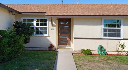 $649,000 - 3Br/2Ba -  for Sale in Bay Terraces, San Diego