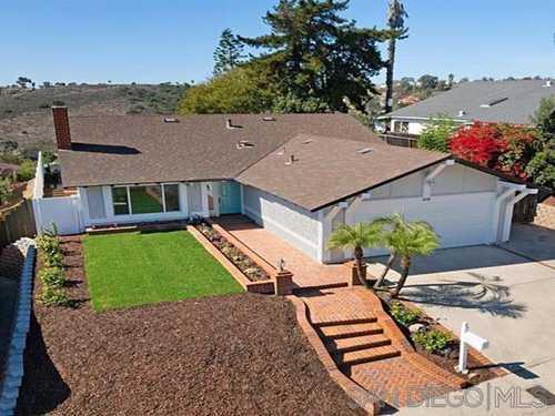 $1,250,000 - 3Br/2Ba -  for Sale in Rancho Penasquitos, San Diego