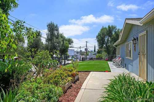 $599,900 - 3Br/2Ba -  for Sale in Mt. Hope / San Diego, San Diego