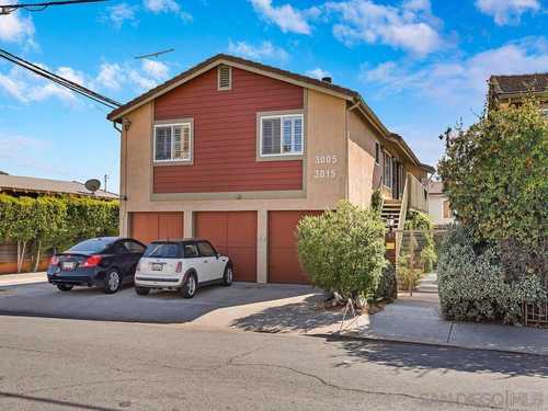 $529,000 - 2Br/2Ba -  for Sale in North Park, San Diego