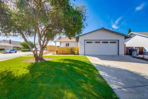 $949,900 - 4Br/2Ba -  for Sale in Mira Mesa, San Diego