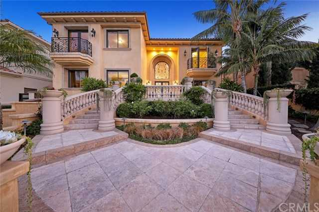 $6,500,000 - 5Br/7Ba -  for Sale in Dana Point
