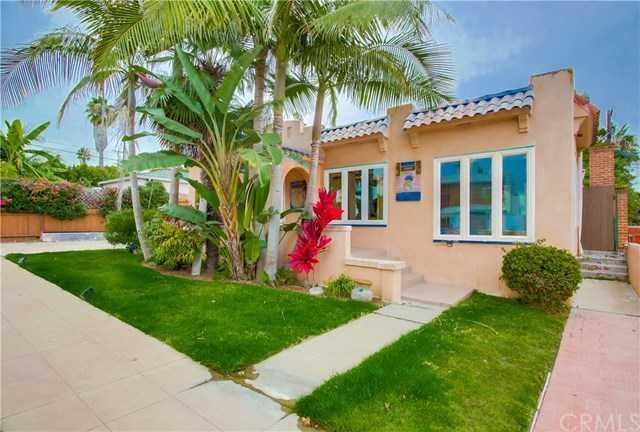 $2,300,000 - 3Br/3Ba -  for Sale in La Jolla