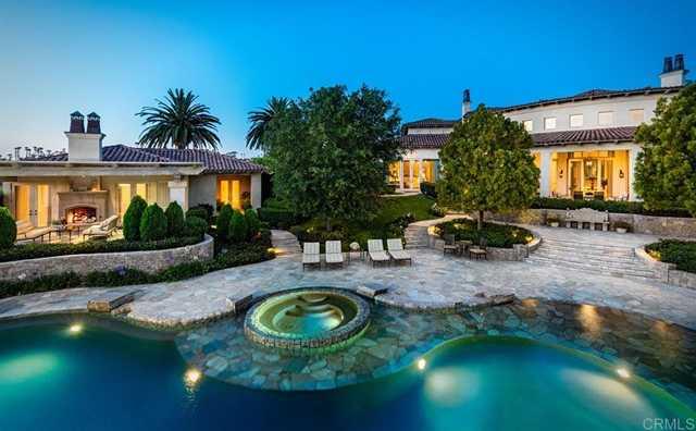 $18,500,000 - 9Br/13Ba -  for Sale in Del Rayo Estates, Rancho Santa Fe