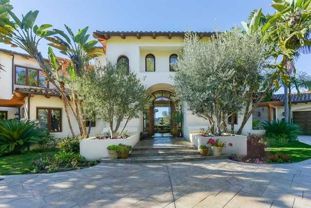 $3,950,000 - 7Br/8Ba -  for Sale in Rancho Santa Fe