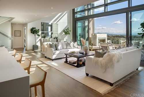 $3,999,000 - 2Br/4Ba -  for Sale in Bankers Hill, San Diego