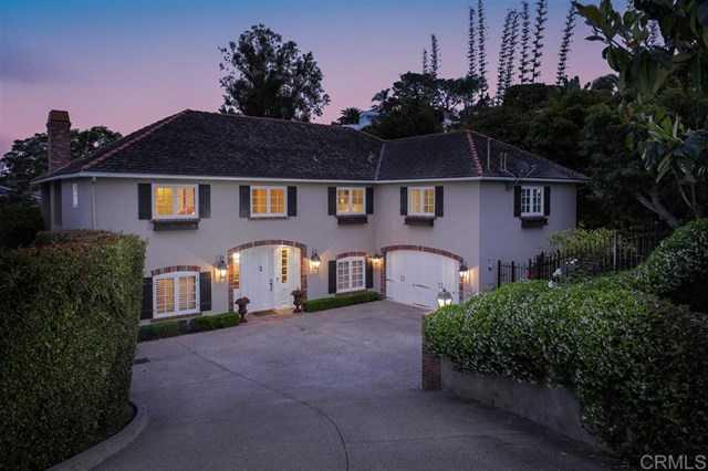 $3,300,000 - 5Br/5Ba -  for Sale in La Jolla