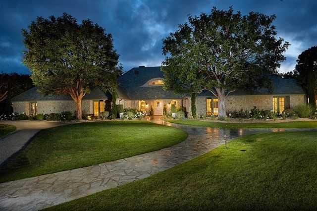 $8,500,000 - 7Br/7Ba -  for Sale in Rancho Santa Fe