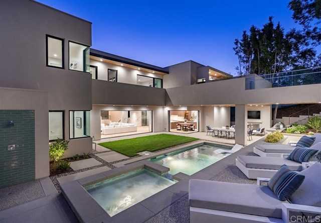 $7,995,000 - 7Br/9Ba -  for Sale in La Jolla