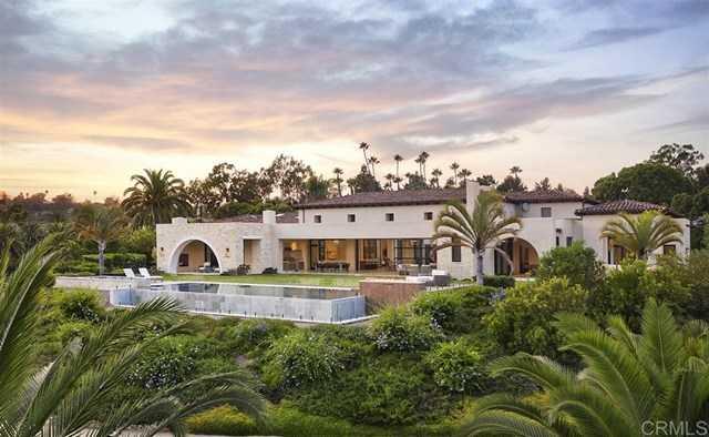 $11,495,000 - 7Br/7Ba -  for Sale in Rancho Santa Fe