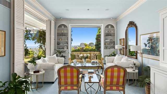 $4,295,000 - 4Br/4Ba -  for Sale in La Jolla