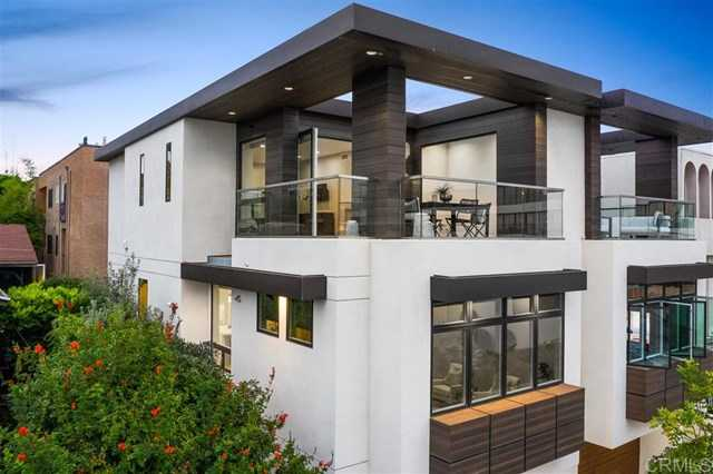 $2,795,000 - 3Br/4Ba -  for Sale in La Jolla