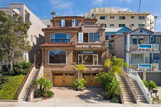 $8,495,000 - 6Br/8Ba -  for Sale in La Jolla