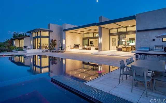 $13,250,000 - 5Br/7Ba -  for Sale in Rancho Santa Fe